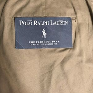 The Prospect Pant by Polo